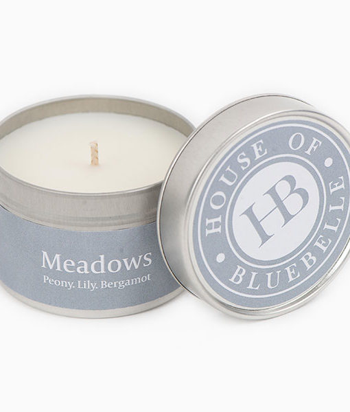 Tin Candles Meadows