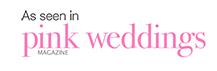 Pink Weddings Magazine